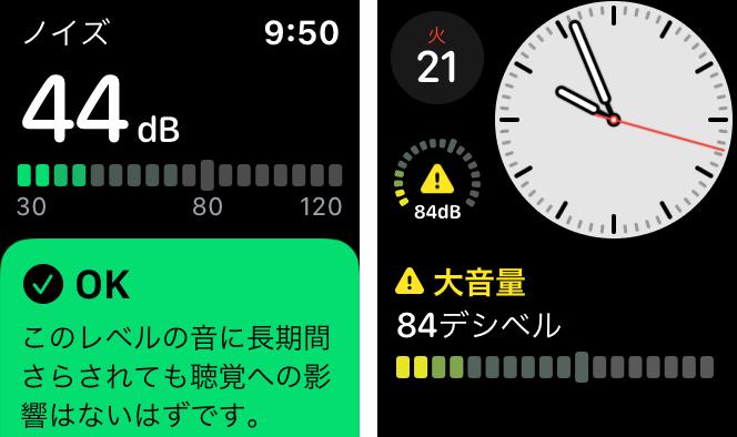 「ノイズ」アプリで聴覚を保護
