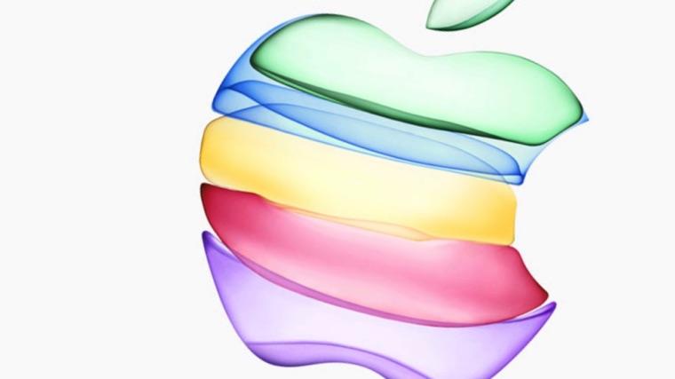 Appleスペシャルイベント2019