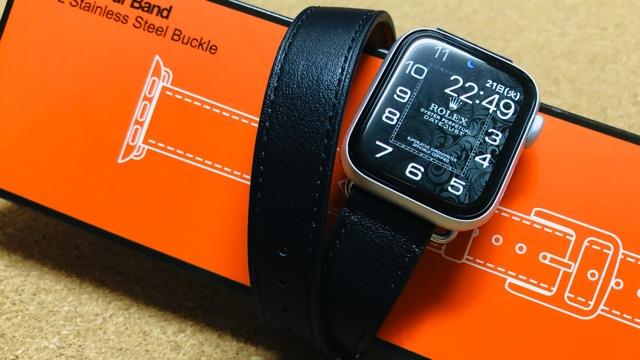 それっぽいApple Watchのイメージ画像