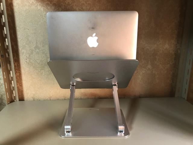 おつかれMacBook Air