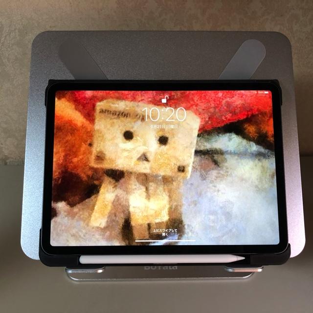 iPad Proと比較