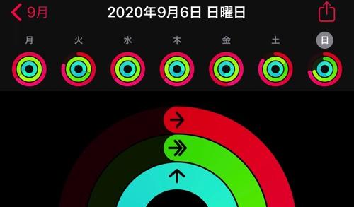 アクティビティ20200807