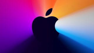 Appleイベント202011