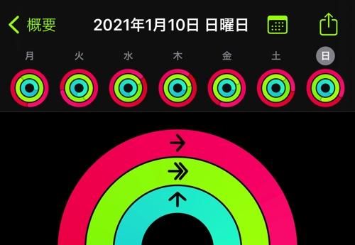 アクティビティ20210111