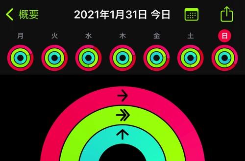 アクティビティ20210201