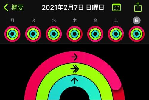 アクティビティ20210208