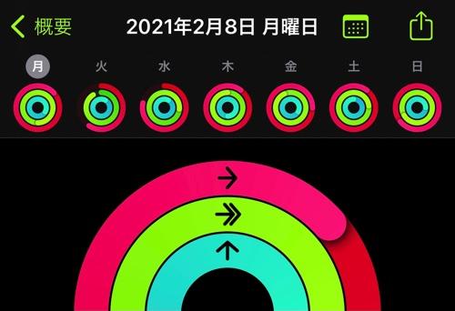 アクティビティ20210215