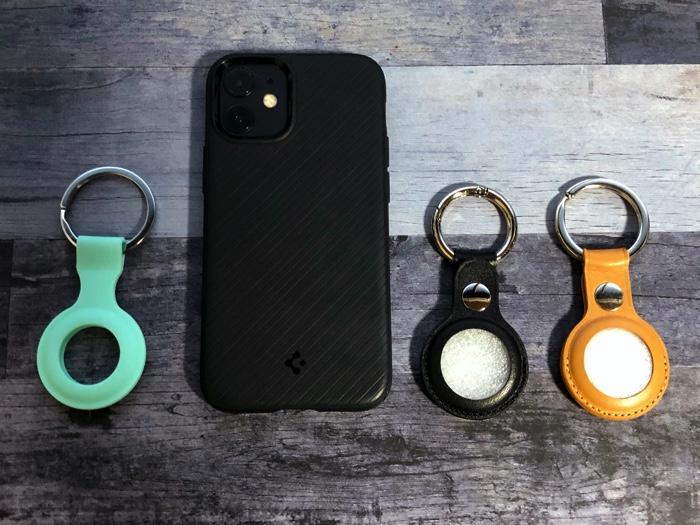 iPhone12miniとのサイズ比較