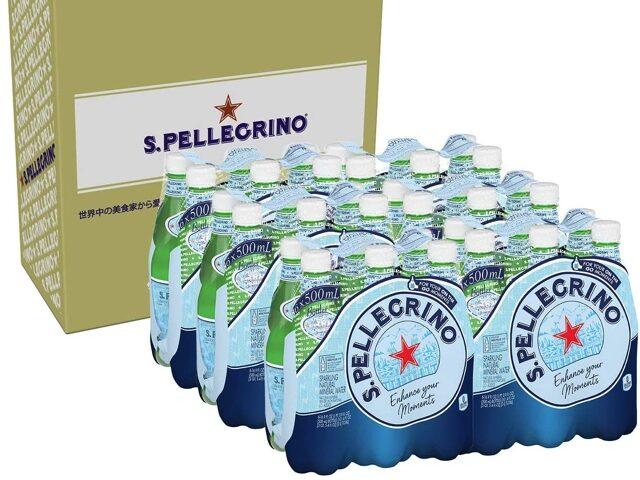 サンペレグリノ